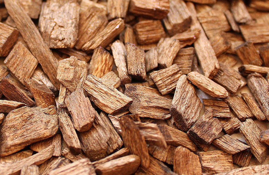 Jaciment de biomassa